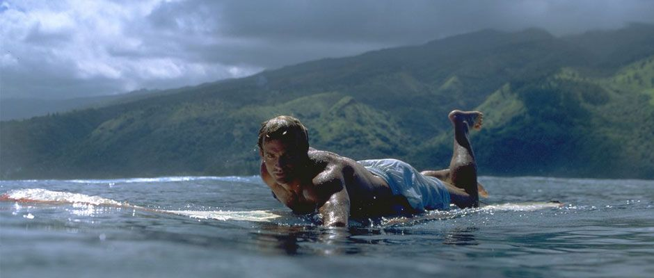 Laird Hamilton<br /> Telling Stories, Changing Lives